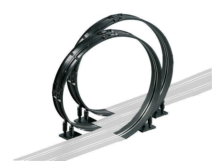 Carrera-GO-Looping-Set-Slot-Car-Accessori-Autopiste